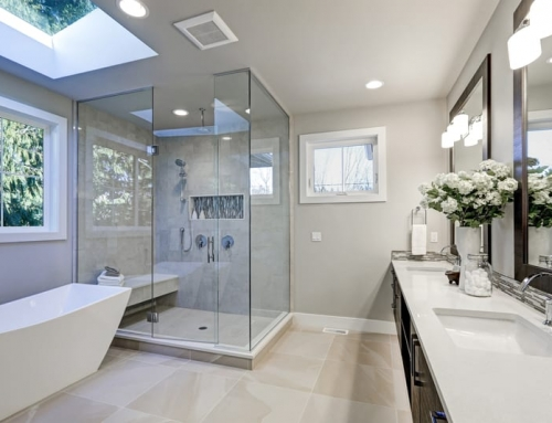 The Benefits of a Full Bathroom Renovation