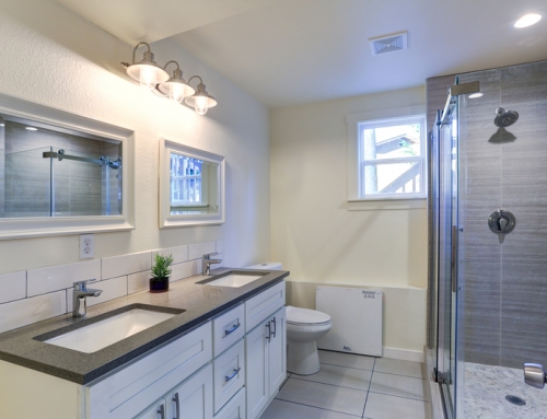 Top 5 Signs That You May Need A Bathroom Renovation